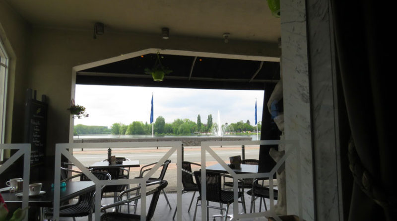 Poseidon restaurant, Belare 90 dpi