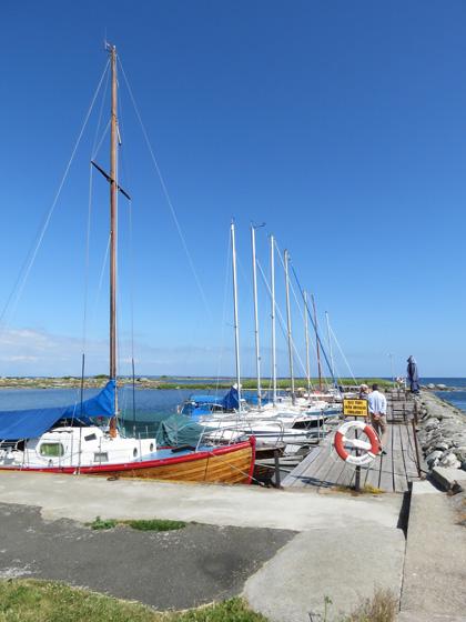 tosteberga-harbour