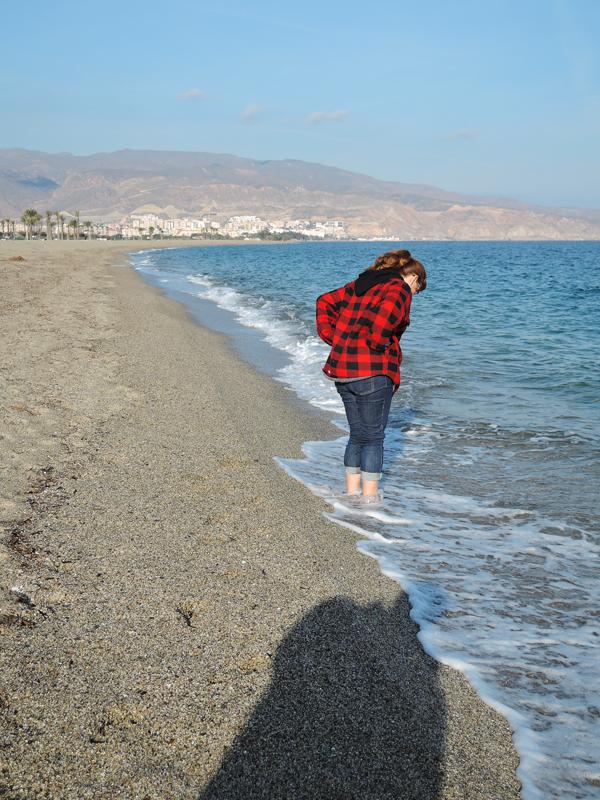 Roquetas de Mar - Spain