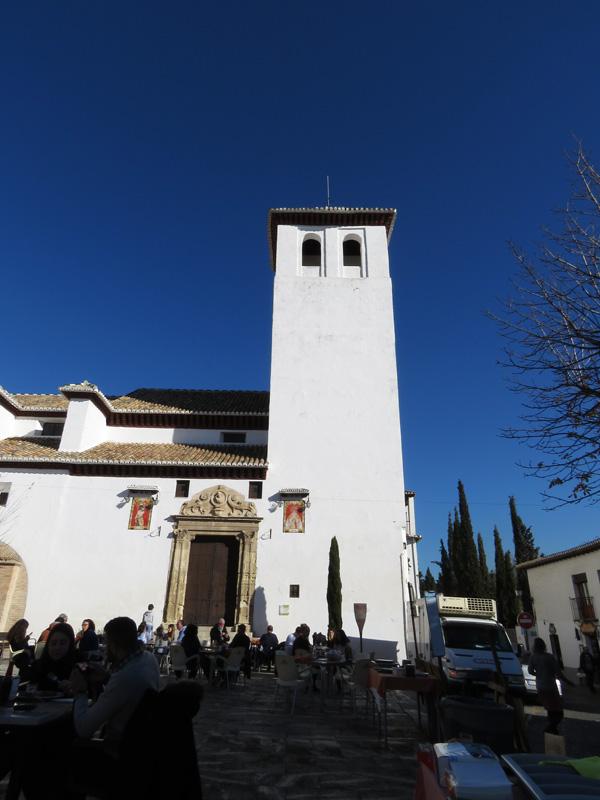 13 Granada