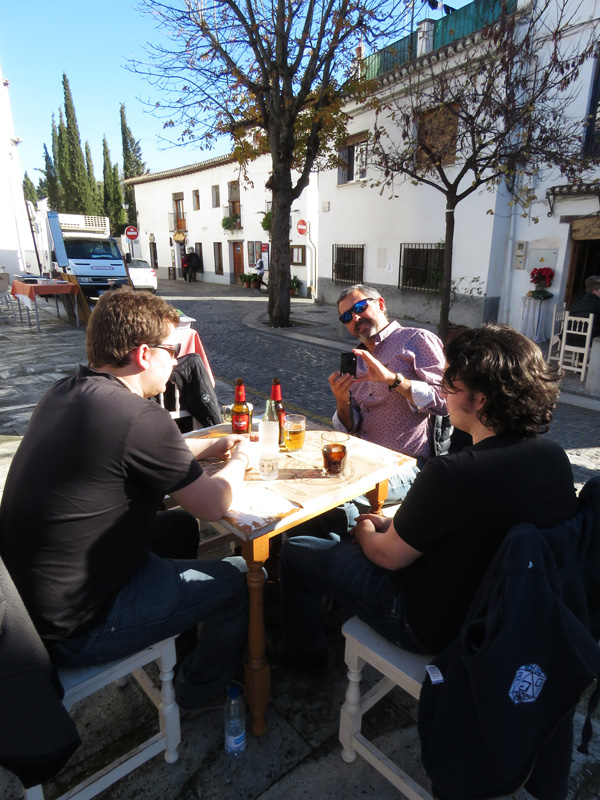 16 Granada