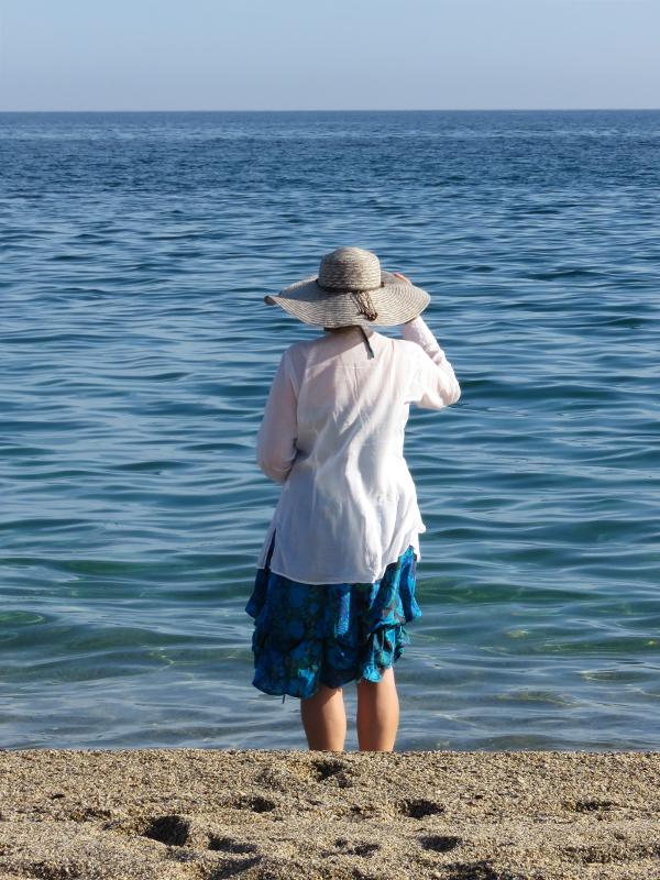 Roquetes de Mar - Spain
