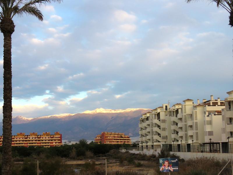 4 Las Marinas