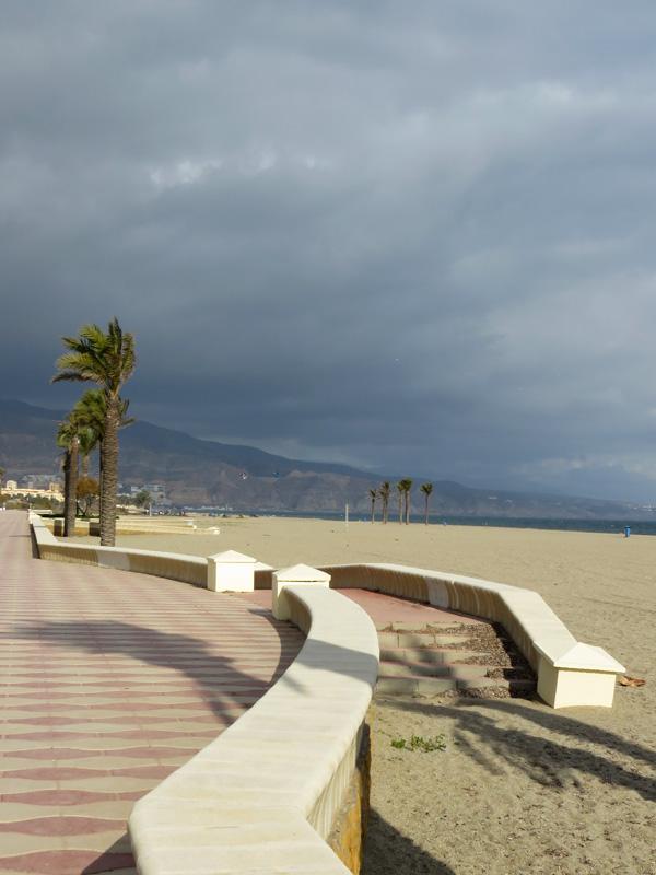 4 Las Salinas