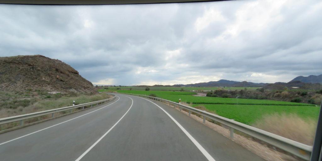 41 Journey to Vera