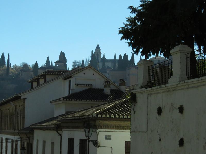 8a Granada