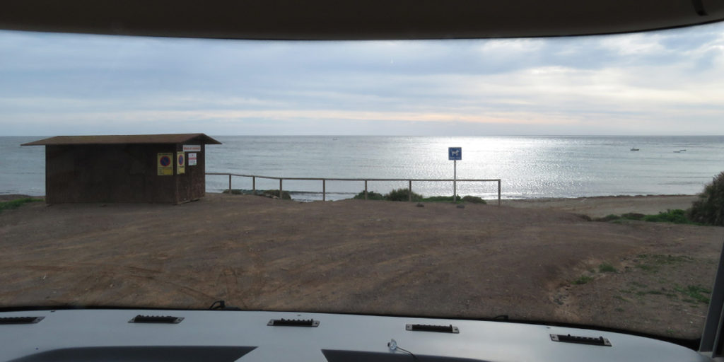 08 Isleta del Moro