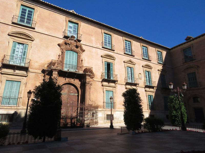 10 Murcia