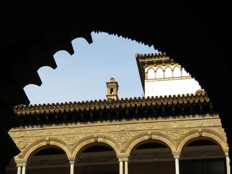 10 Seville
