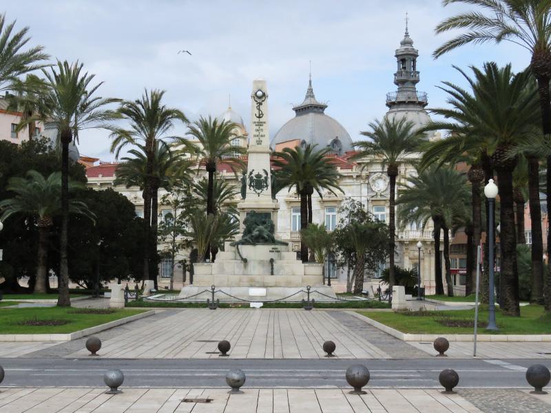 11 Cartagena