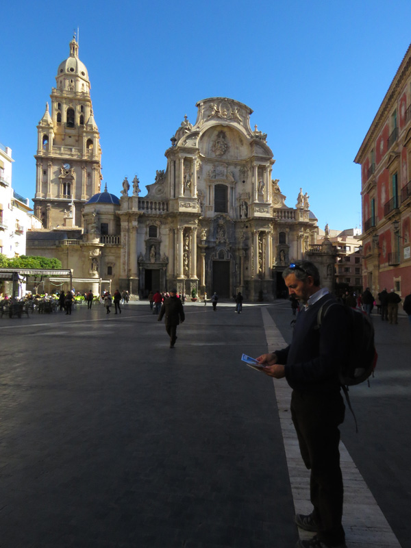 11 Murcia