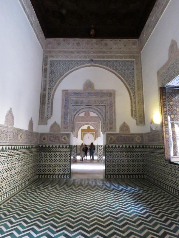 11 Seville