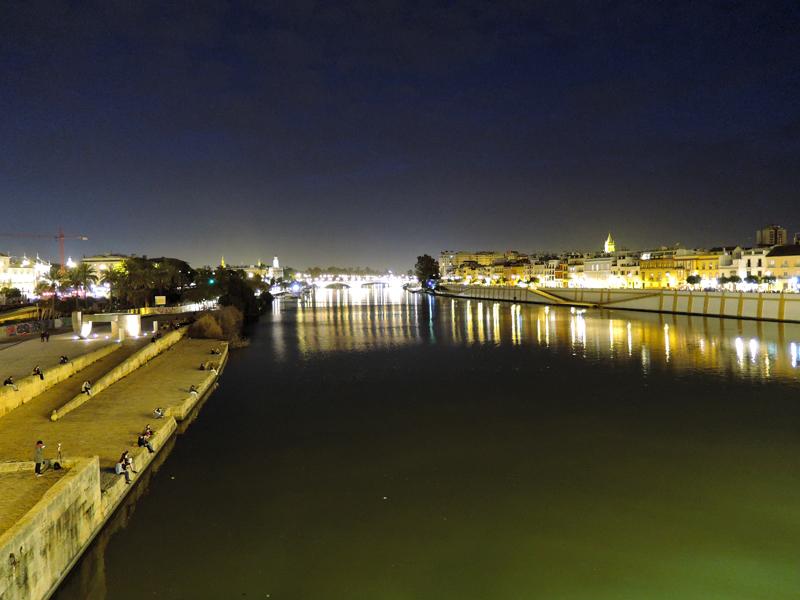 12 Seville