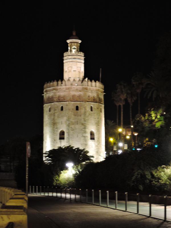 13 Seville