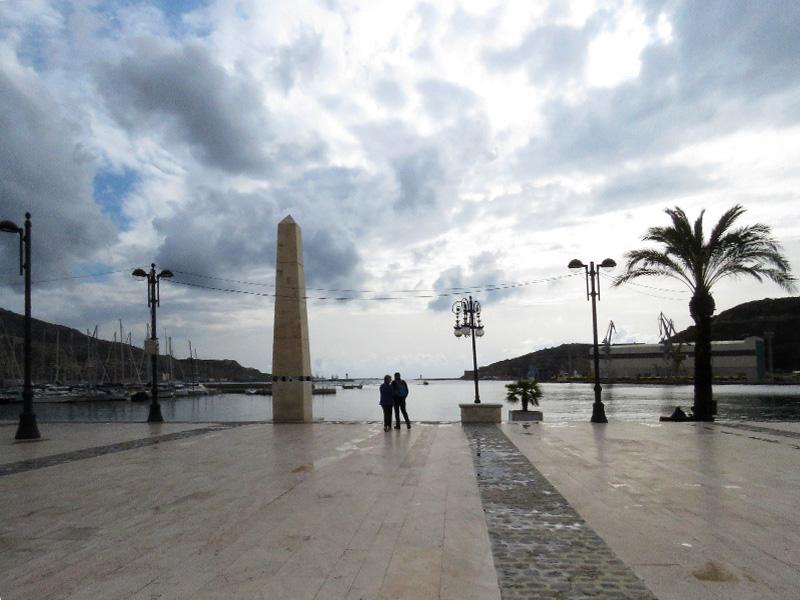 14 Cartagena