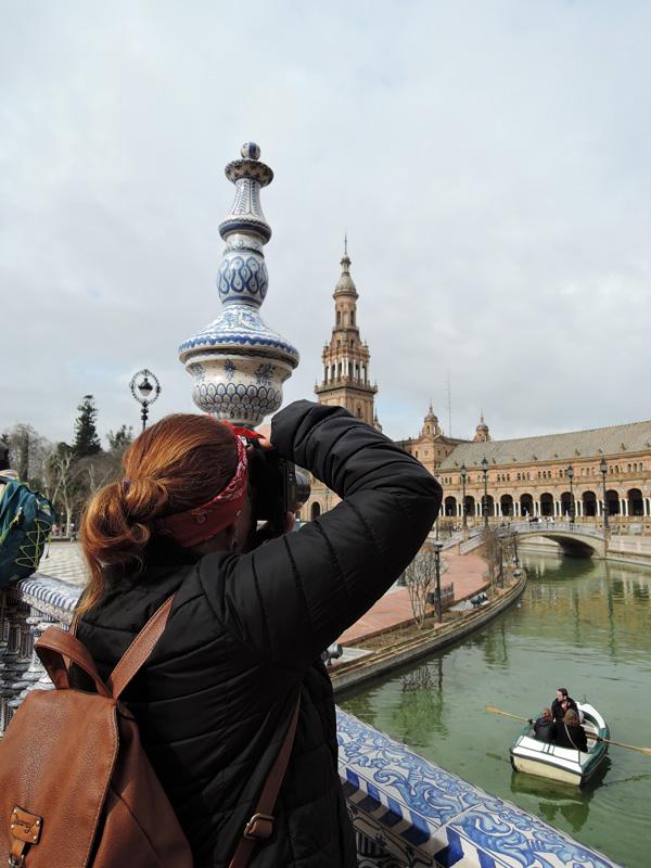 15 Seville
