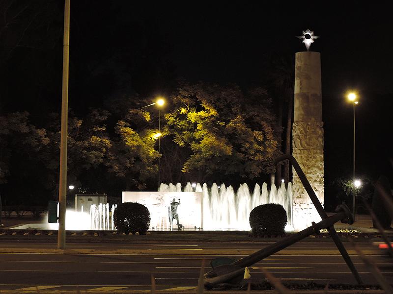 16 Seville