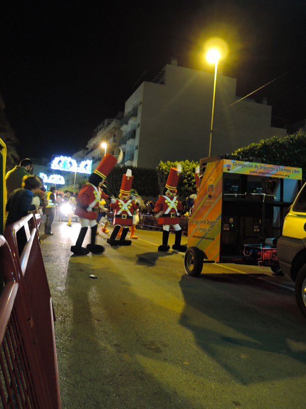 16 Three Kings Day Carnival