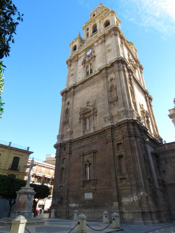 17e Murcia