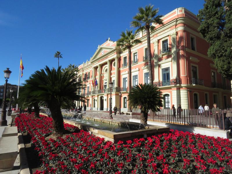 18 Murcia