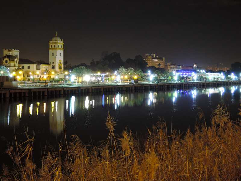 18 Seville