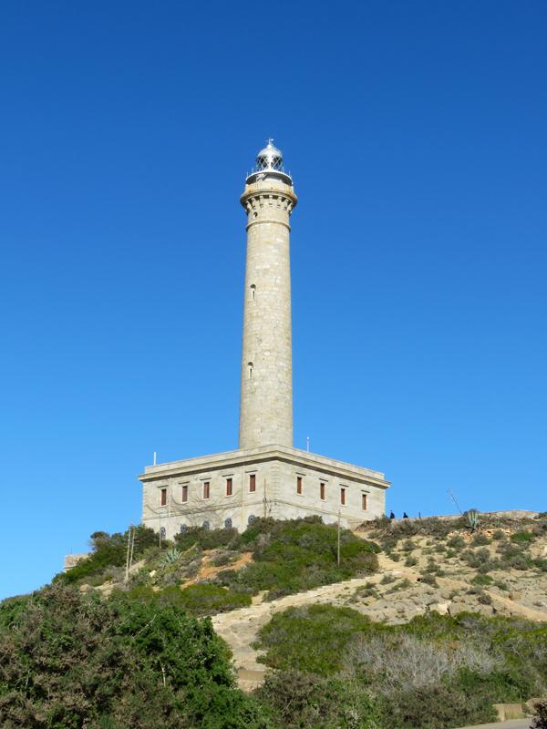 20 Cabo de Palos