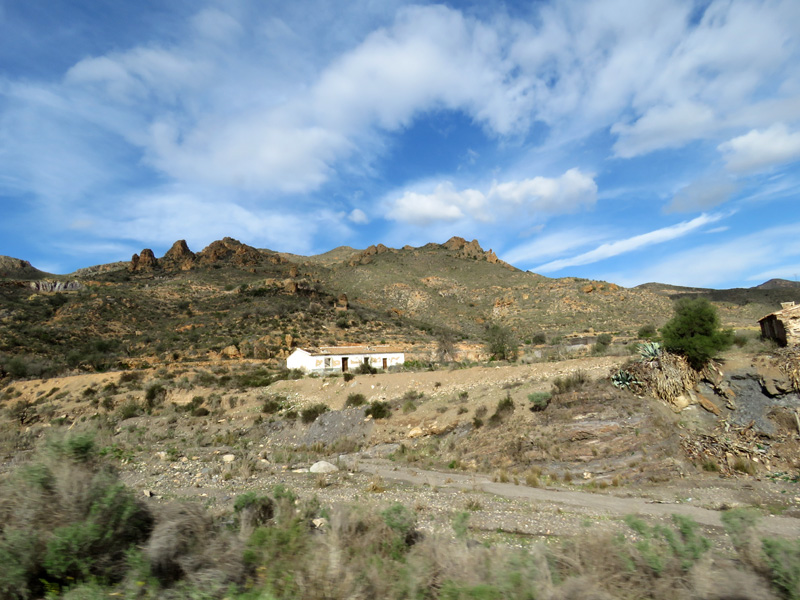 20 Journey to San Juan de los Terreros