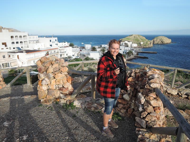 21 Isleta del Moro, Cabo de Gata Natural Park