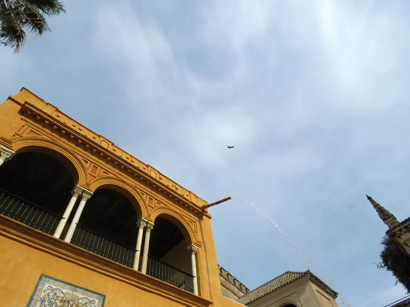 26 Seville