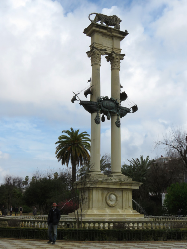 28 Seville