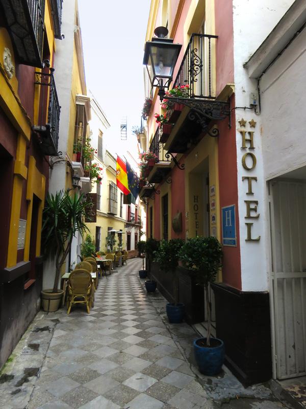 29 Seville