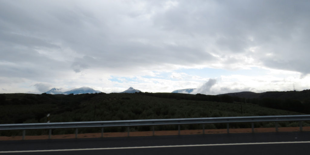 32b Journey to Ubeda