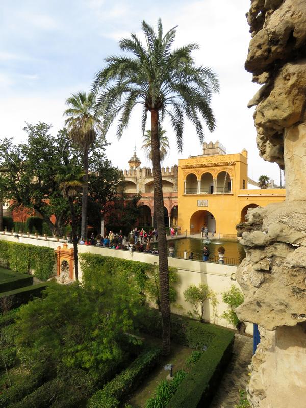 33 Seville