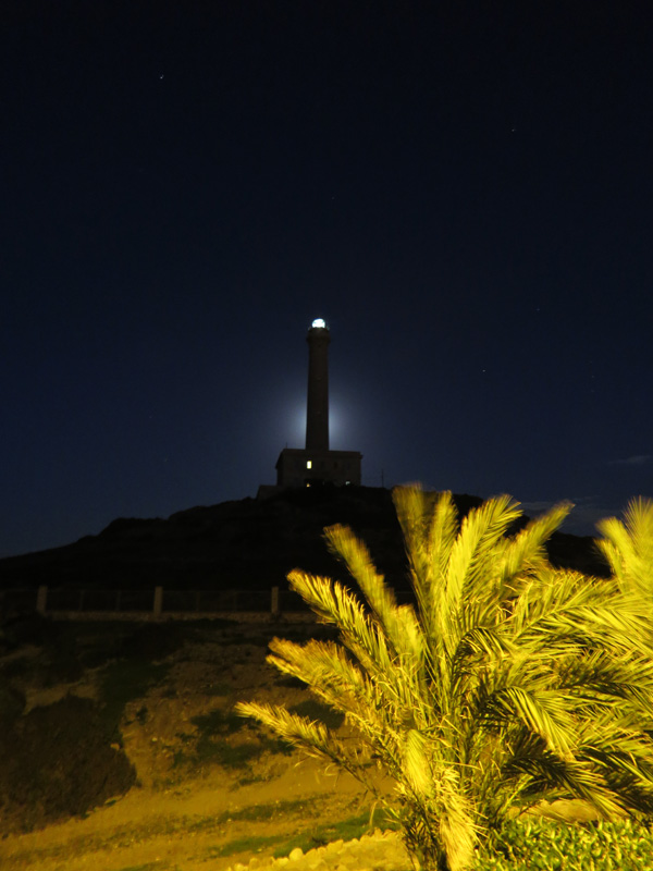 35 Cabo de Palos which photo looks best