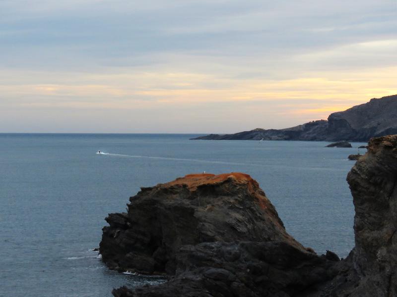 35 Cabo de Palos