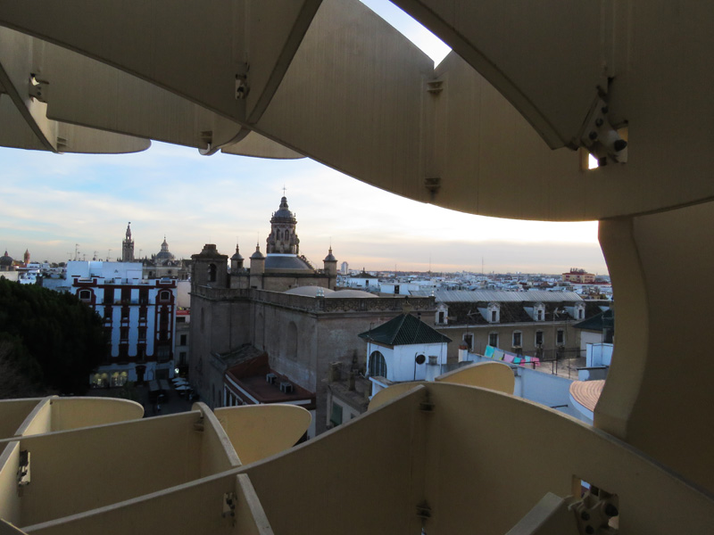 35 Seville