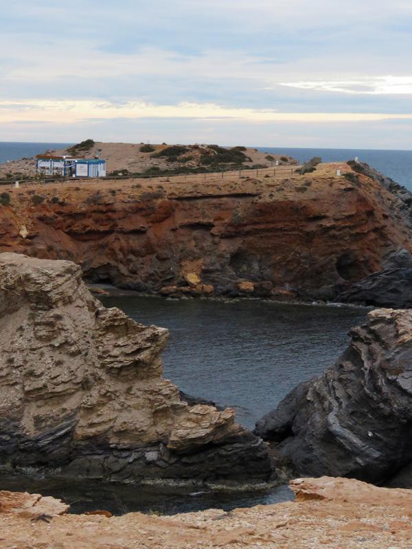 36 Cabo de Palos
