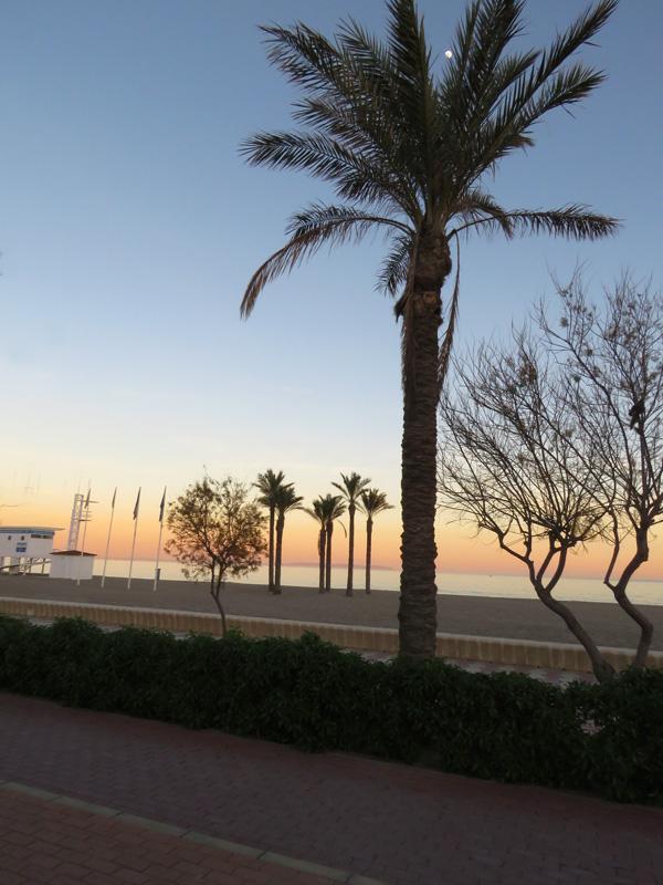 36a Roquetas de Mar