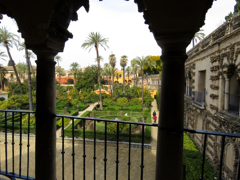39 Seville