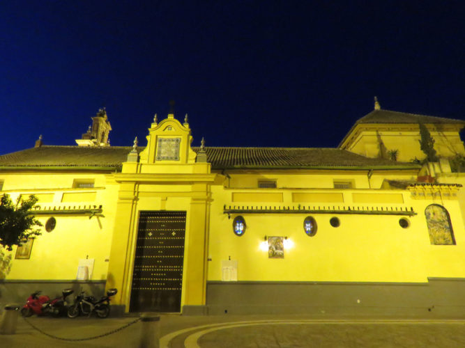 40 Seville