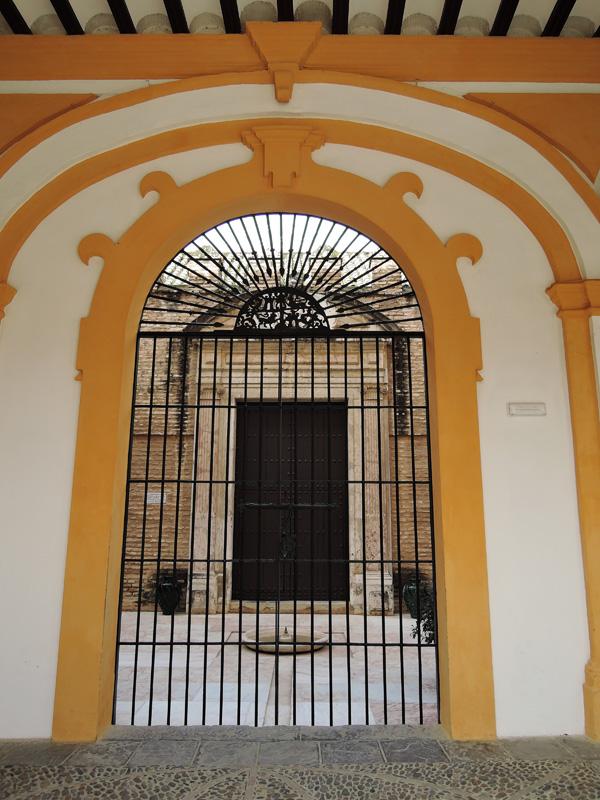 42 Seville