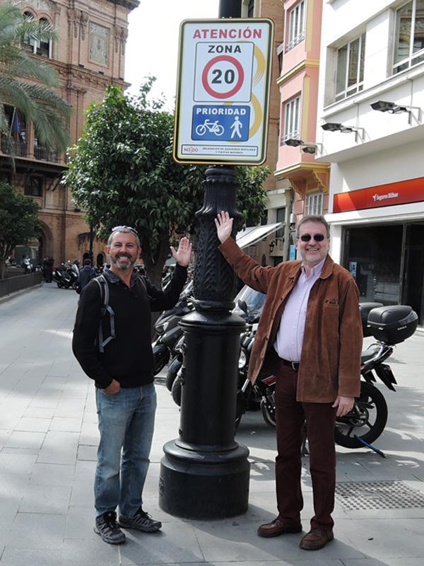 50 Seville