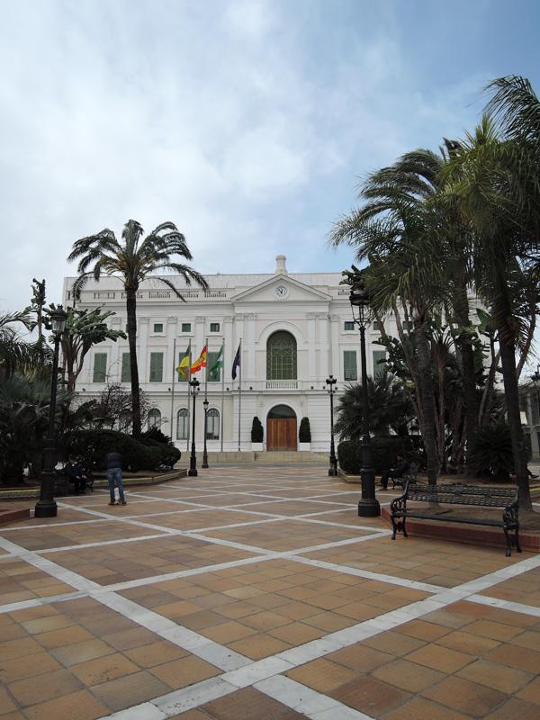 05 El Puerto de Santa Maria