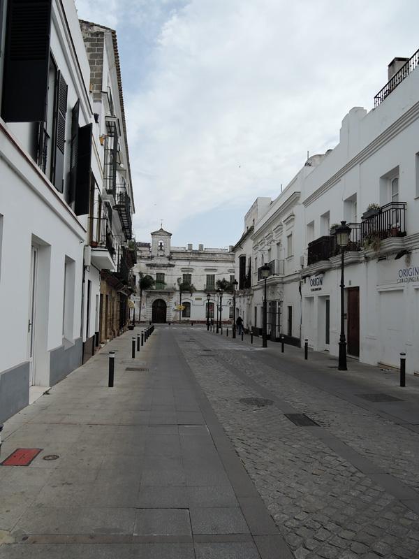 13 El Puerto de Santa Maria