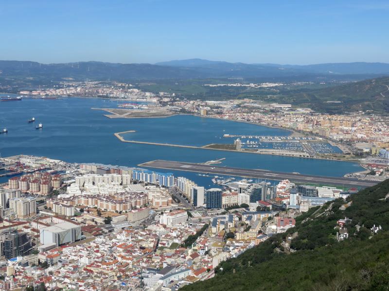 13a Gibraltar