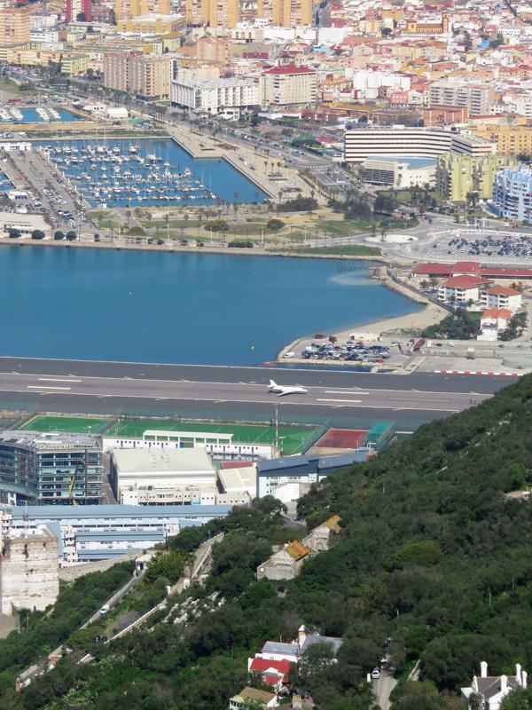 13b Gibraltar