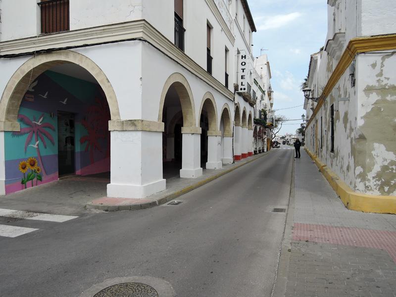 14 El Puerto de Santa Maria
