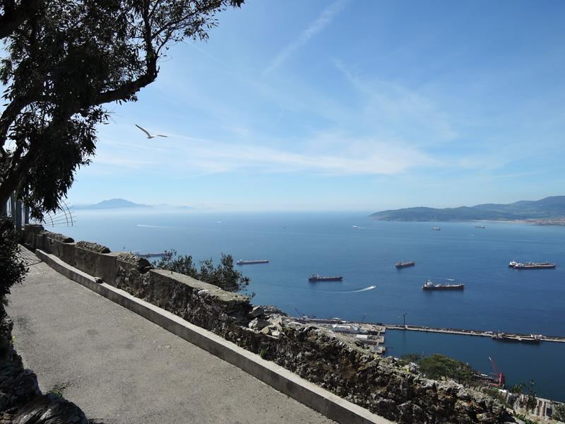 15 Gibraltar