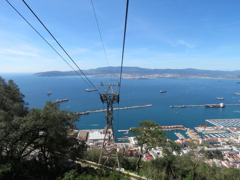 18 Gibraltar