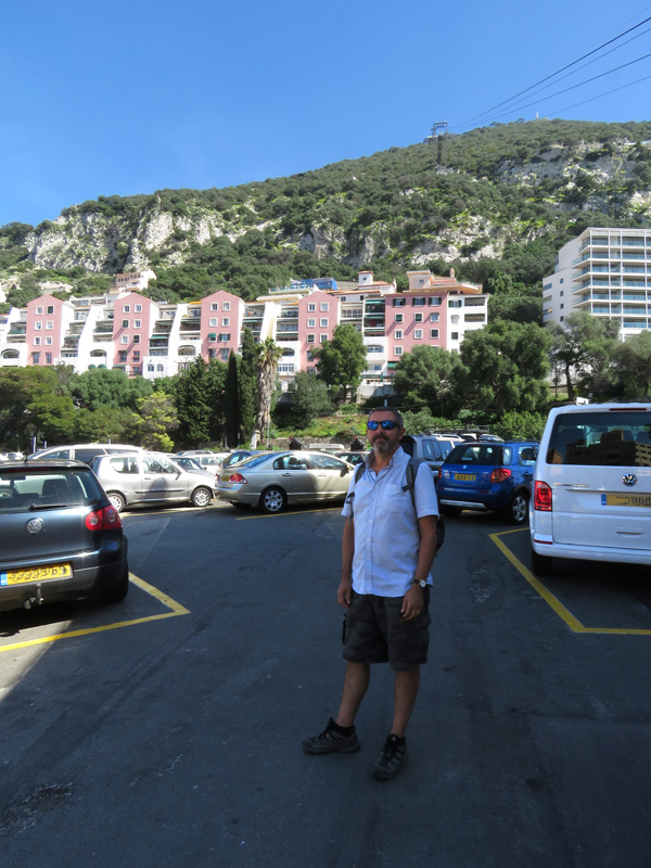 19 Gibraltar